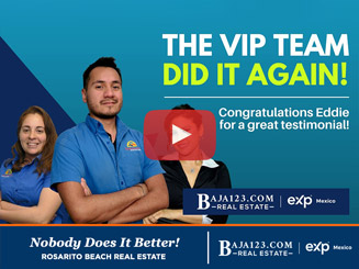 Quality Living from the Team that Cares! Testimonial for the VIP Team